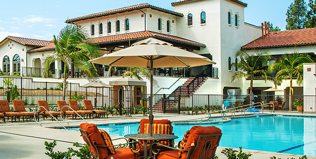 Retirement Community serving San Diego located in Spring Valley